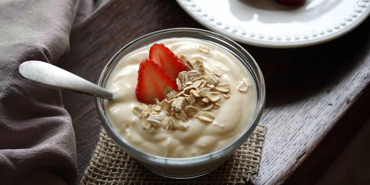 El yogurth griego está de moda, ¿cuáles son sus beneficios?