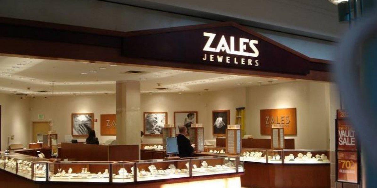 Zales cierra todas sus tiendas en Puerto Rico