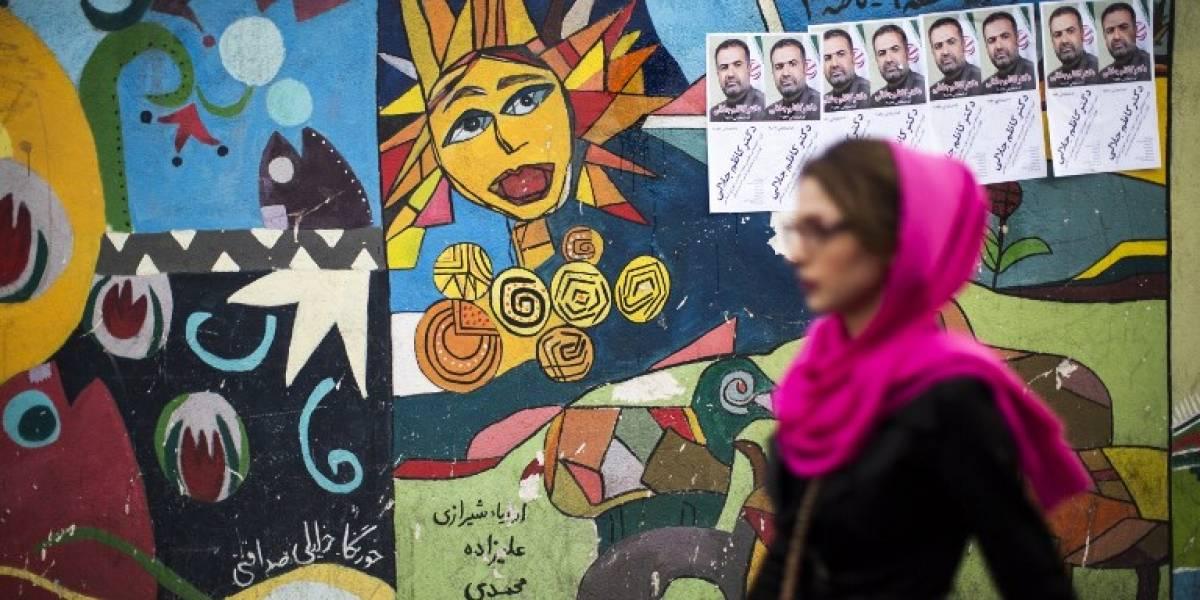 Prohibidos los bailes occidentales: Seis personas fueron detenidas por enseñar zumba en Irán