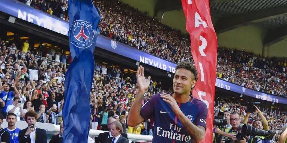 Neymar costó más caro...que el estadio del Bayern Munich