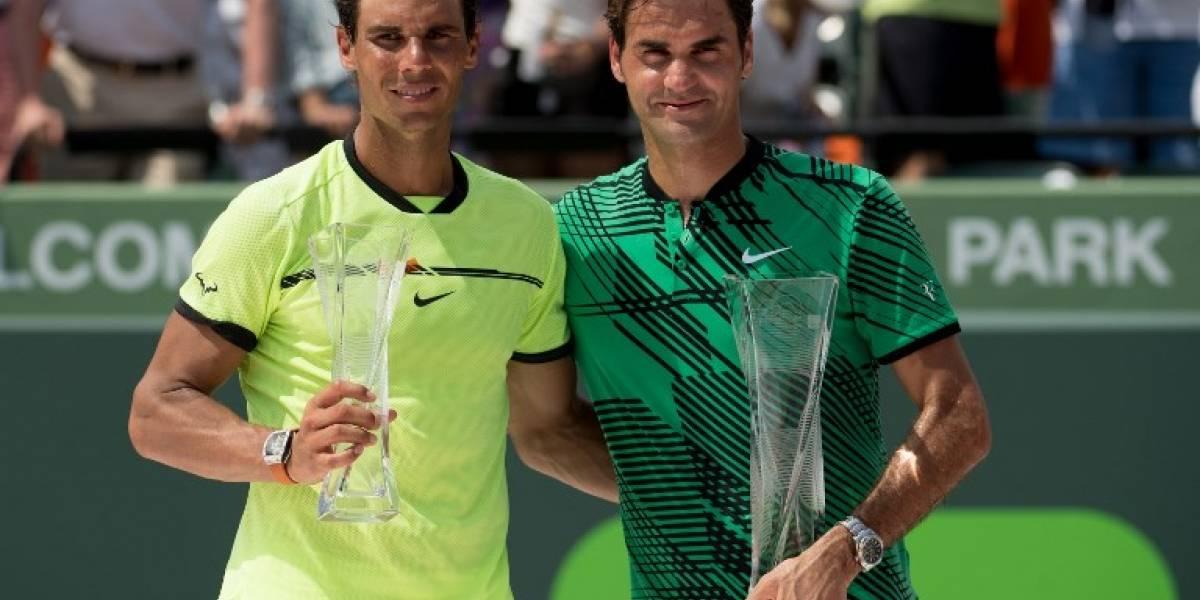 Europa vs. Mundo: Nadal y Federer liderarán al Viejo Continente en la Laver Cup