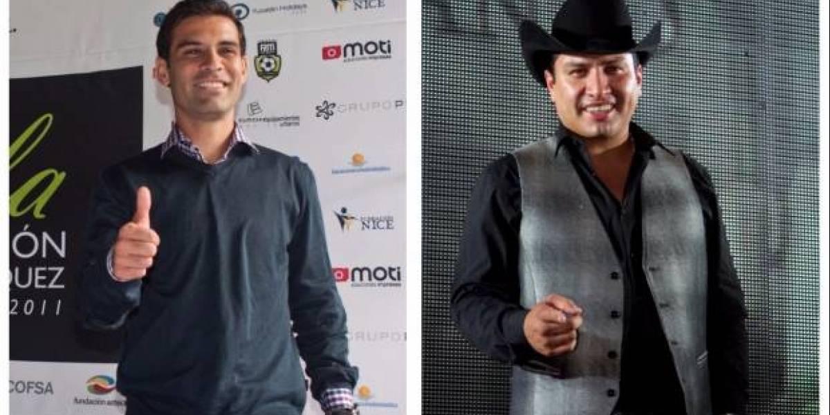 Así afecta la 'ley Kingpin' a Rafa Márquez y Julión Álvarez