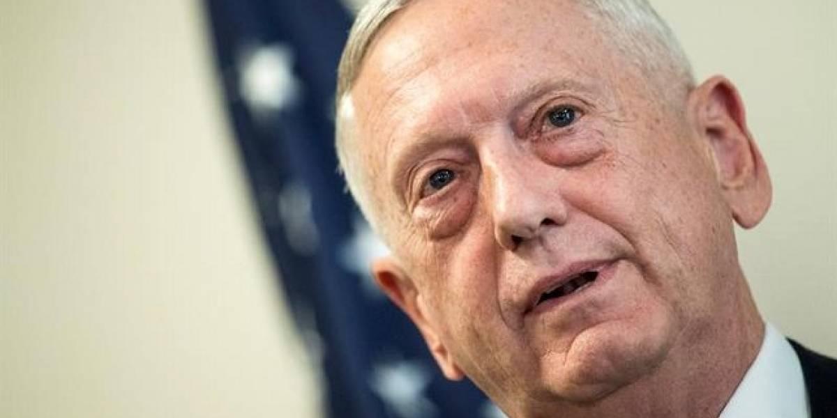 El Pentágono advierte a Corea del Norte de que EE.UU. le supera militarmente
