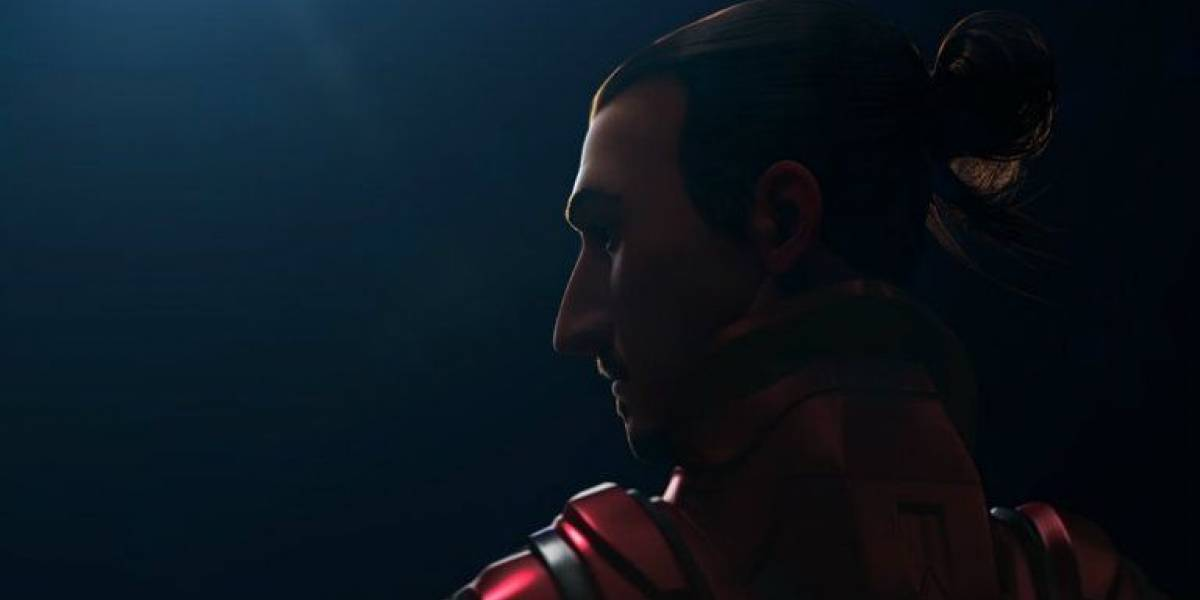 VIDEO: Zlatan, al estilo Iron Man en su videojuego