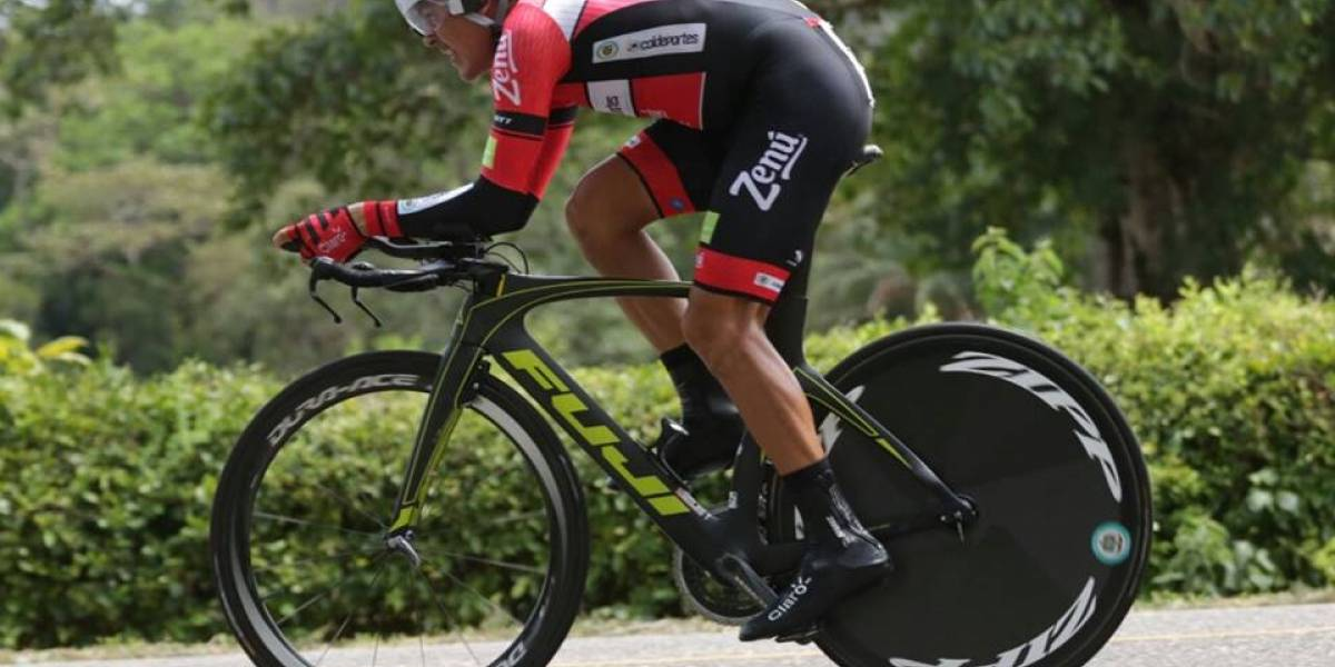 La Vuelta a Colombia llega a su etapa reina