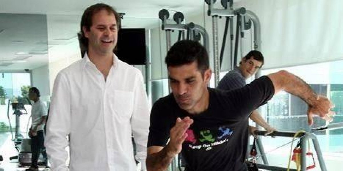 Ex preparador físico de Chivas, ligado a Márquez y una de sus empresas investigadas