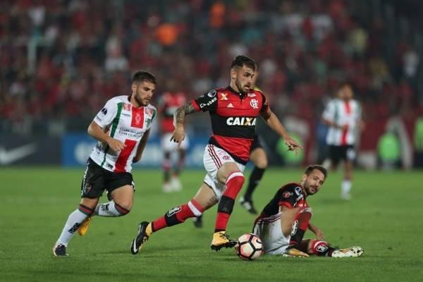 Copa Sudamericana: connocé los días y horarios de los octavos de final