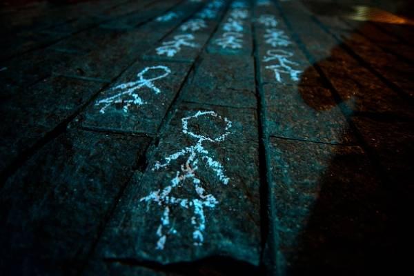 Cada 50 horas una mujer es asesinada en Ecuador