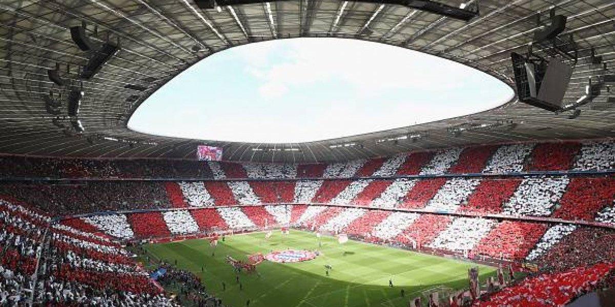 Directivo del Bayern Munich revela que Neymar costó más caro que el Allianz Arena