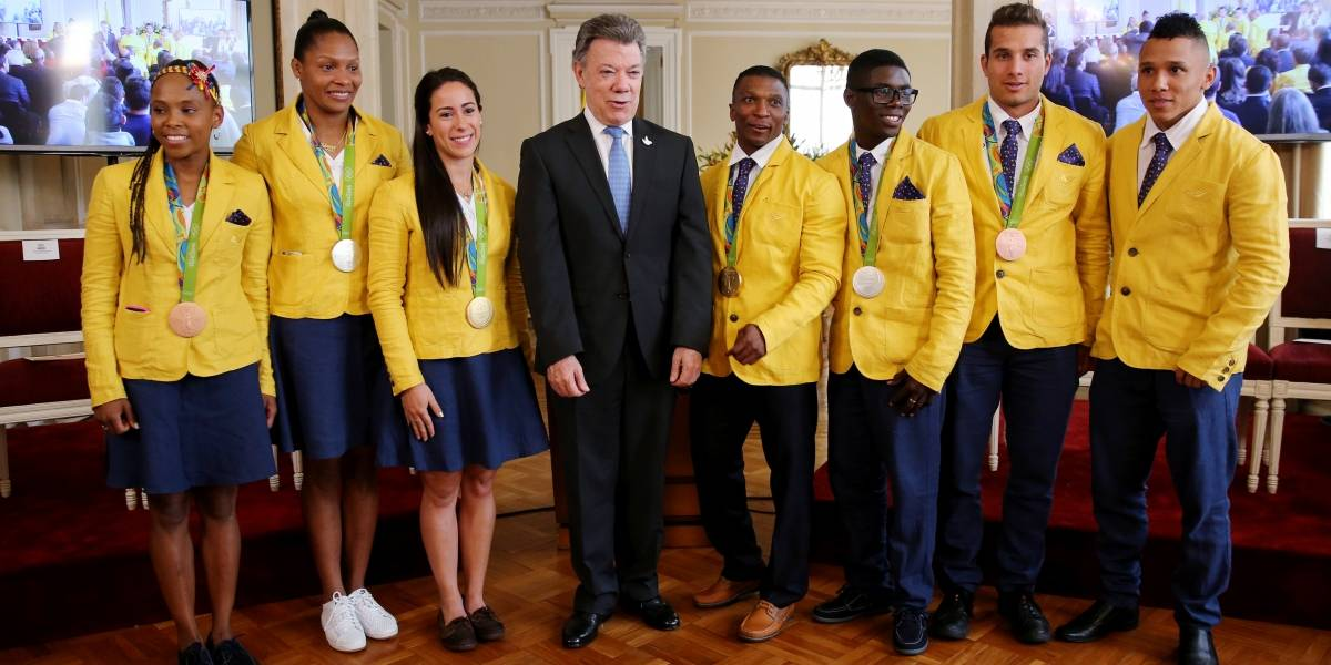 Medallistas olímpicos criticaron recorte de presupuesto al deporte