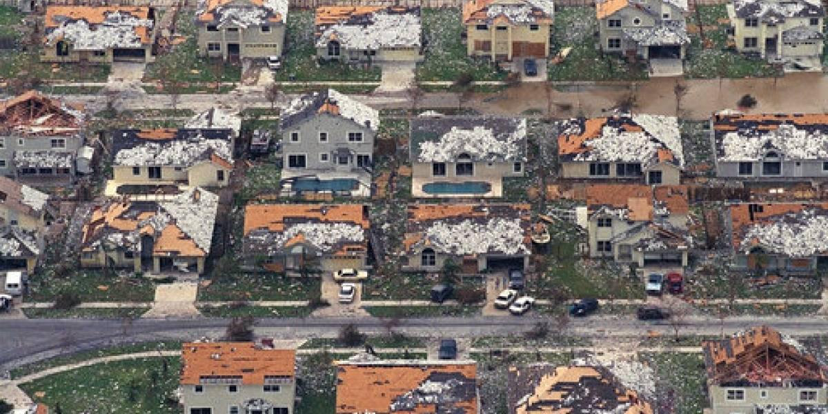 Miami más vulnerable que nunca ante los huracanes