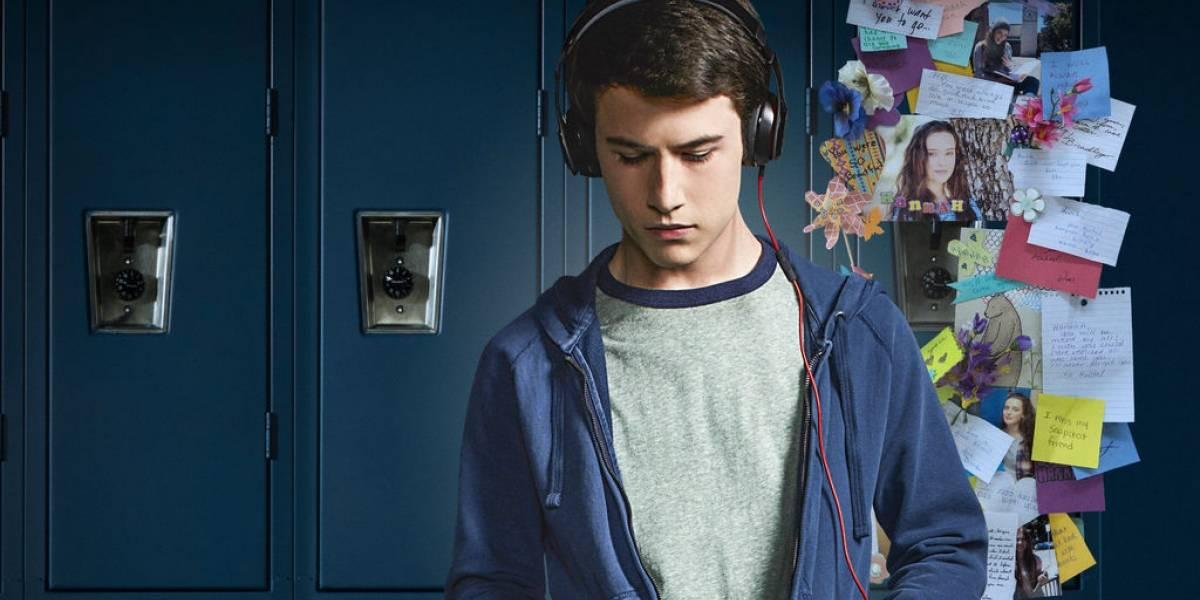 Netflix revela nuevos miembros de la segunda temporada de 13 Reasons Why