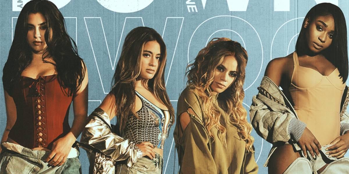Fifth Harmony confirma gira por México