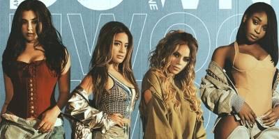 Fifth Harmony dará concierto en la Arena Monterrey