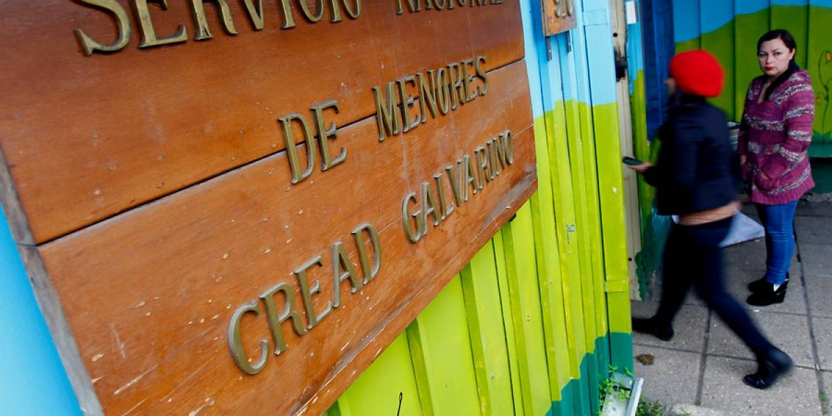 Todos hablan, pero… Trabajadores del centro del Sename donde falleció Lissette temen otra muerte
