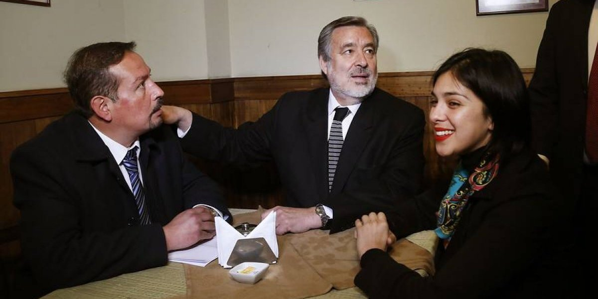 Guillier cambia y refuerza su equipo ante estancamiento en las encuestas