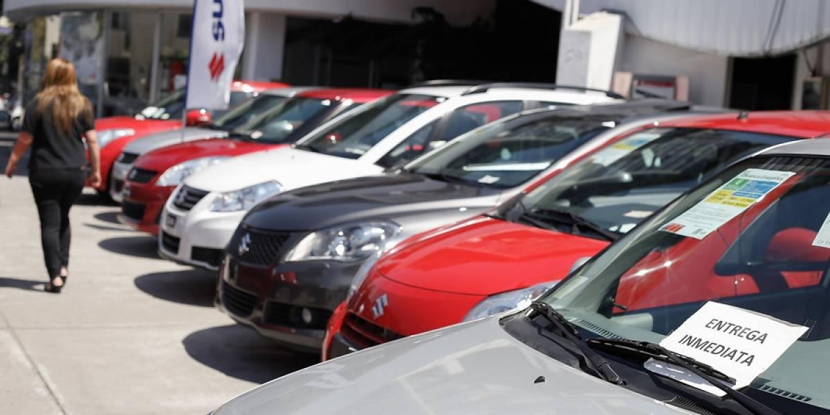 Mercado automotriz sigue al alza: ya van más de 190 mil autos vendidos