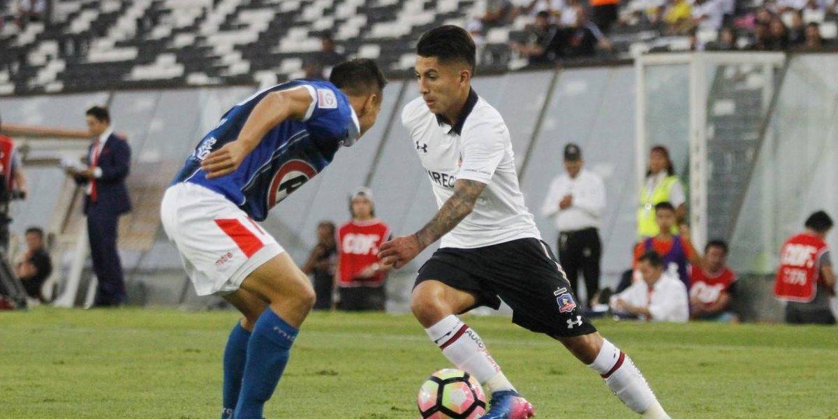 Brayan Vejar y el 'Caso Rivero':