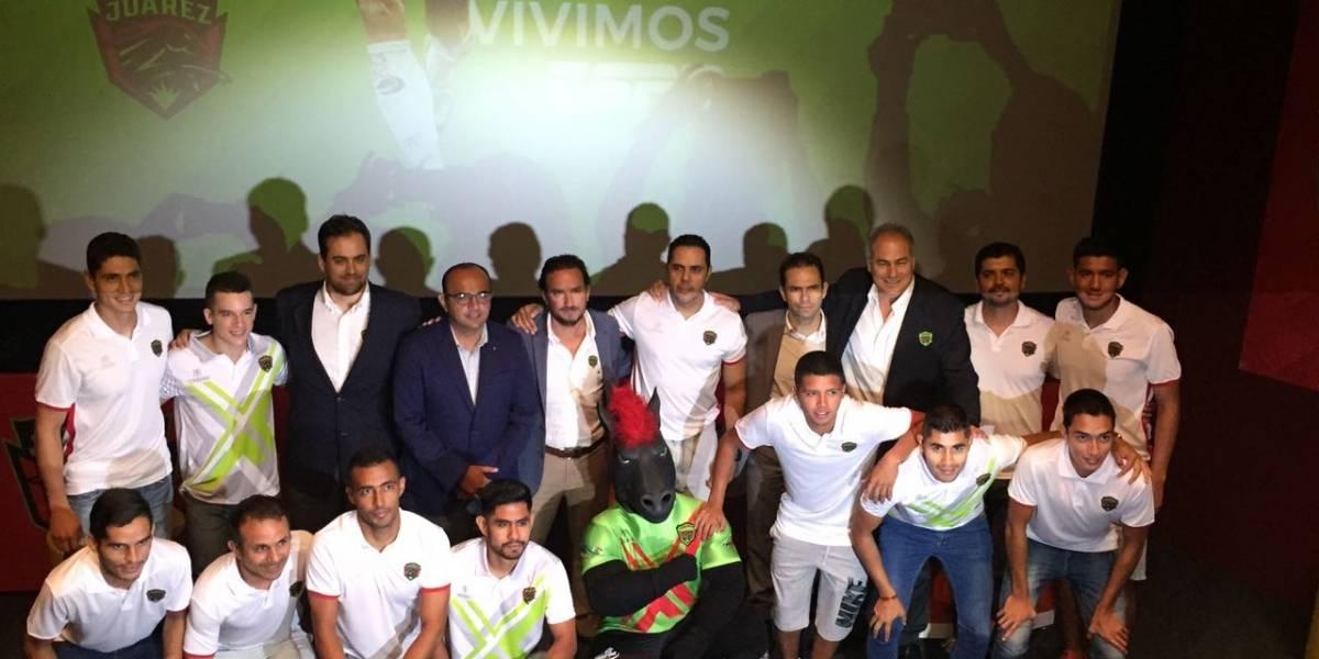 FC Juárez será transmitido por ESPN en América Latina