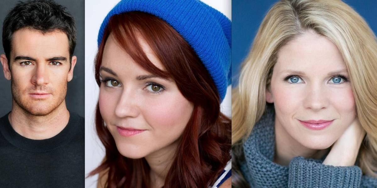 Netflix revela nuevos miembros del elenco para la segunda temporada de 13 Reasons Why