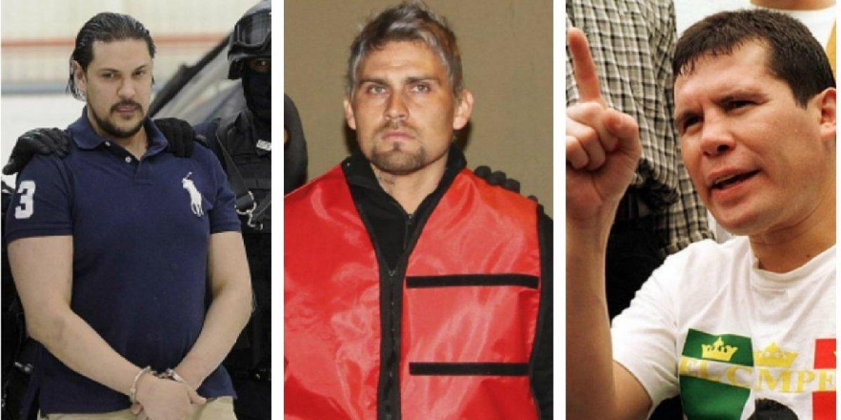 Cinco casos donde el deporte y el narcotráfico se han visto involucrados