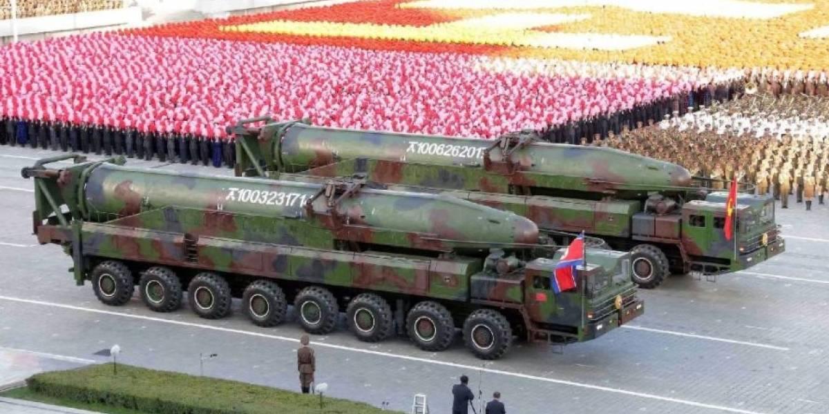 Corea del Norte eleva la tensión: amenaza a Estados Unidos con atacar sus bases militares en Guam