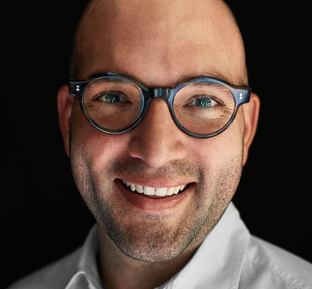 El doctor Carlos Rodríguez-Díaz, profesor de la Escuela Graduada de Salud Pública del Recinto de Ciencias Médicas de la Universidad de Puerto