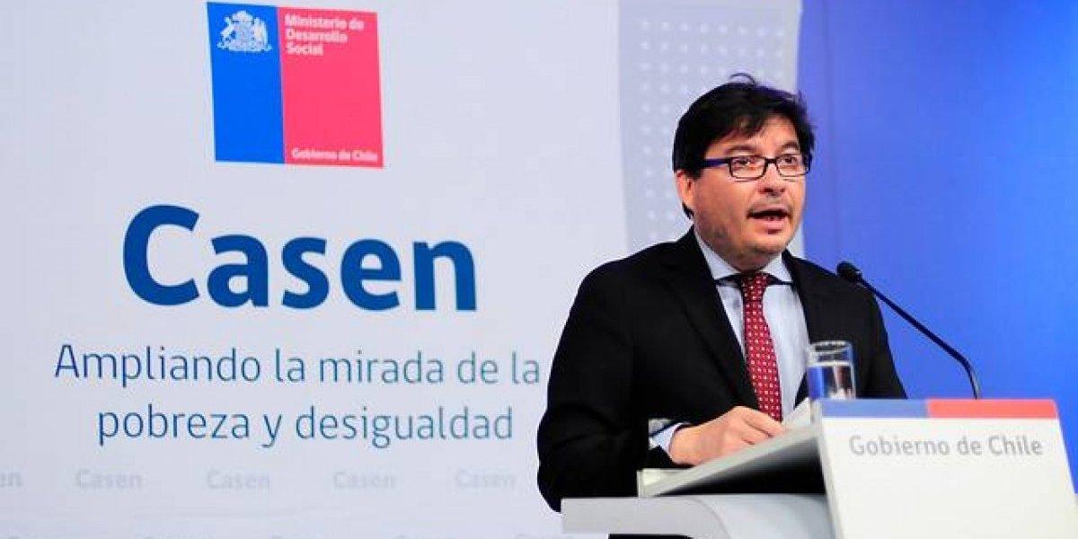 Universidad Católica ganó licitación y hará la encuesta Casen 2017