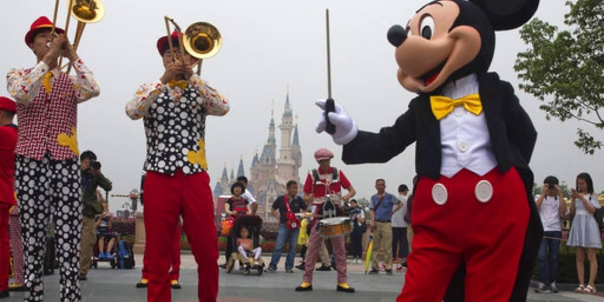 Disney se divorcia de Netflix