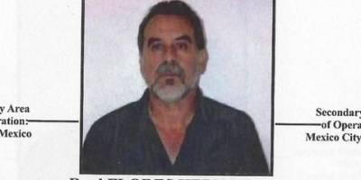 Julión asegura que conocía a narco pero sólo como empresario