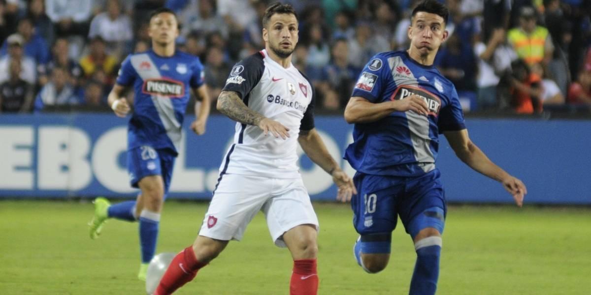 San Lorenzo recibe a Emelec para sellar su pasaporte a los cuartos de final