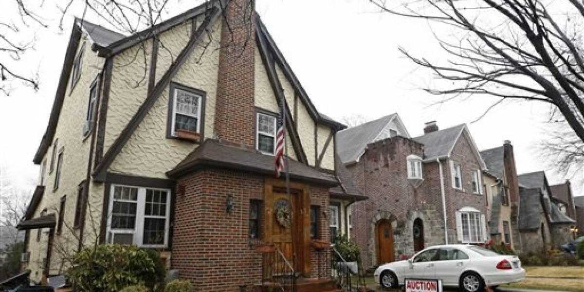 En Airbnb casa donde vivió de niño Donald Trump