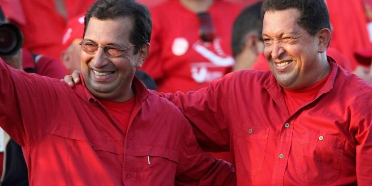 Estados Unidos sanciona al hermano de Hugo Chávez