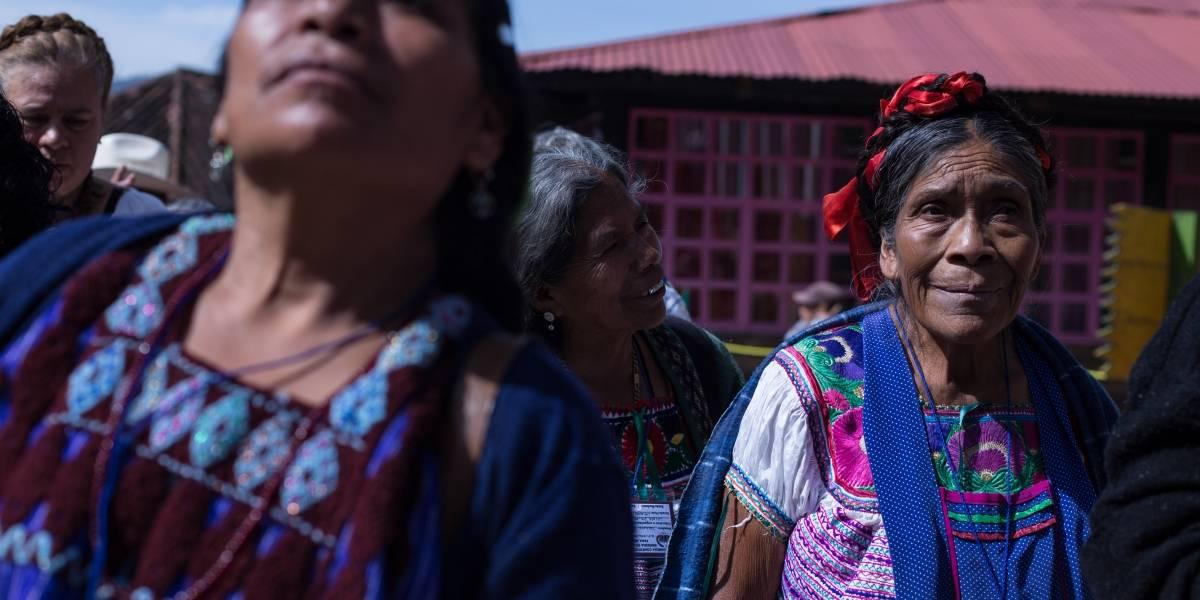 Directora de la Unesco promueve protección a derechos de pueblos indígenas