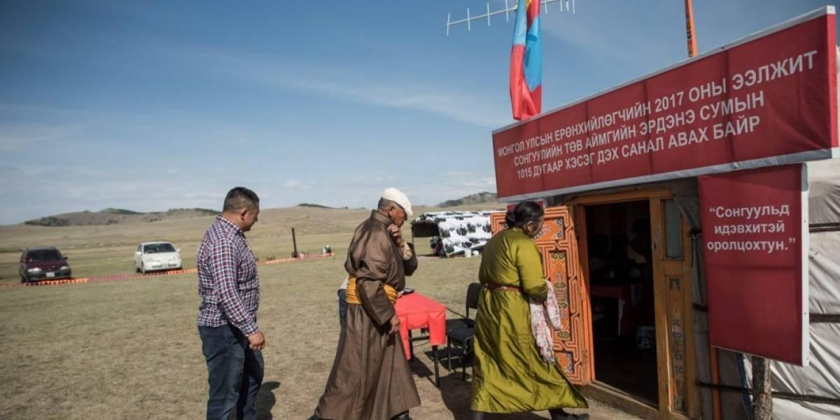 Encuentran al hombre con el nombre más largo del mundo: Nominchuluunukhaanzayamunkherdeneenkhtuguldur