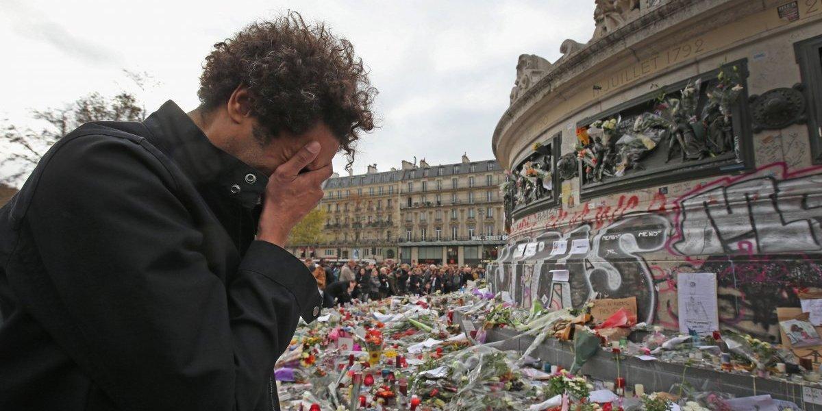 Terrorismo preocupa más que migración o desempleo en Europa