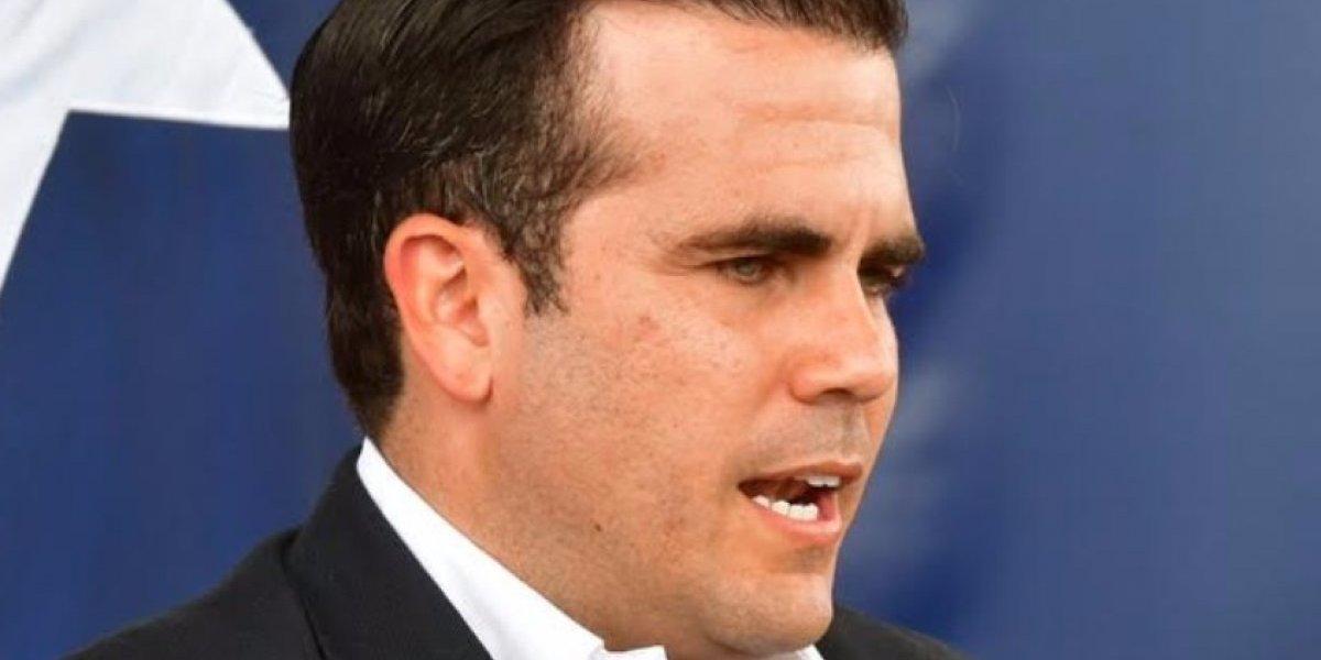 Rosselló asegura que el pueblo resistirá a la Junta
