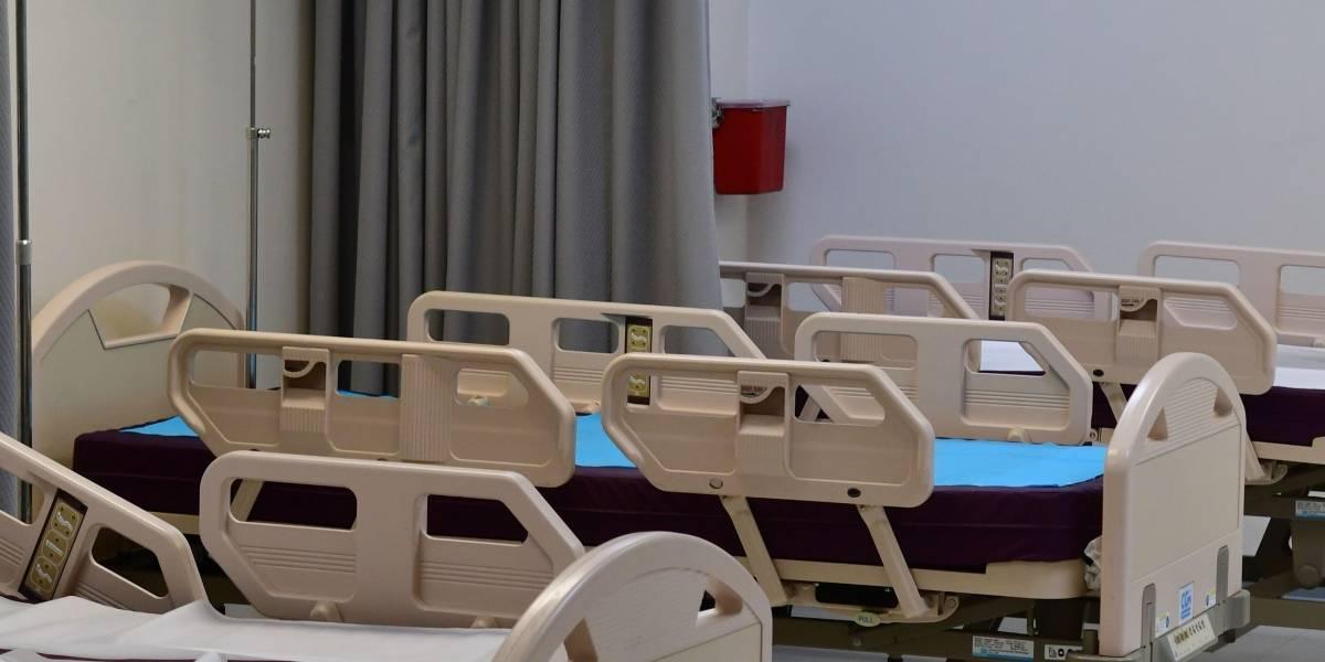 Huracán María dejó 70 % de los hospitales inservibles