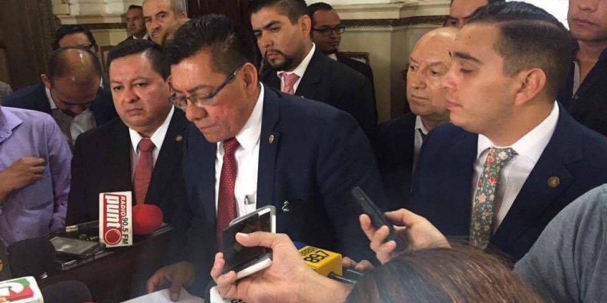 Varios diputados buscan reactivar el indulto