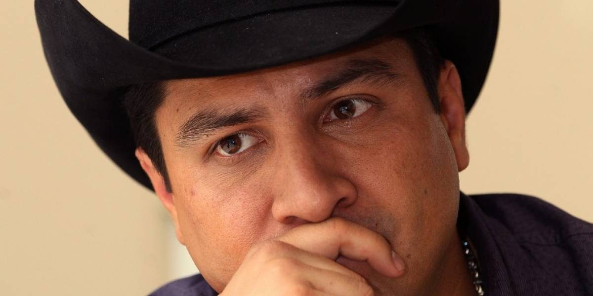 Por qué vinculan a Julión Álvarez con el narcotráfico