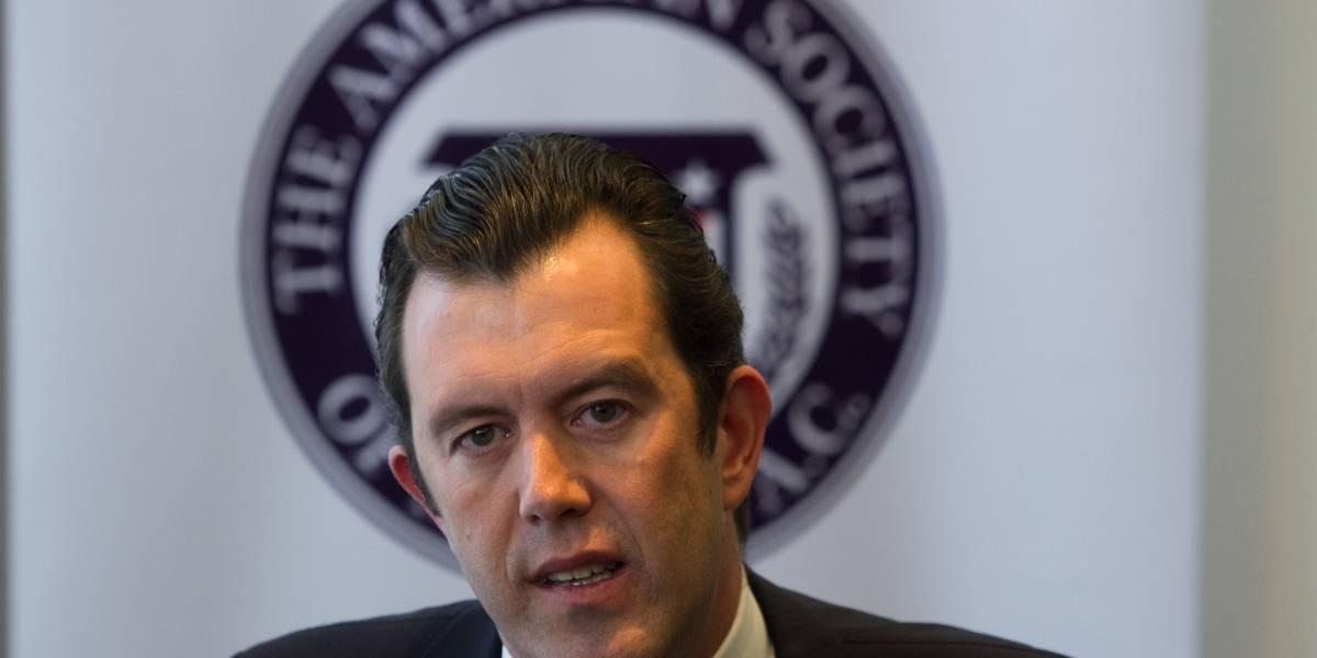 Investigación contra Rafa y Julión inició en administración Obama, dice Larry Rubin