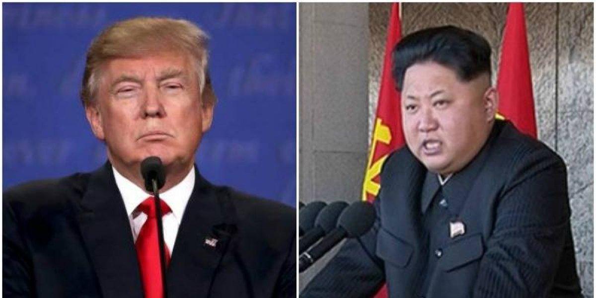El amenazante comentario de Trump sobre arsenal nuclear de EEUU en medio de la fuerte tensión con Corea del Norte