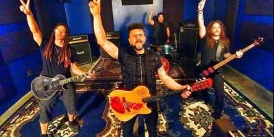 Sergio Arau & Los Heavy Mex