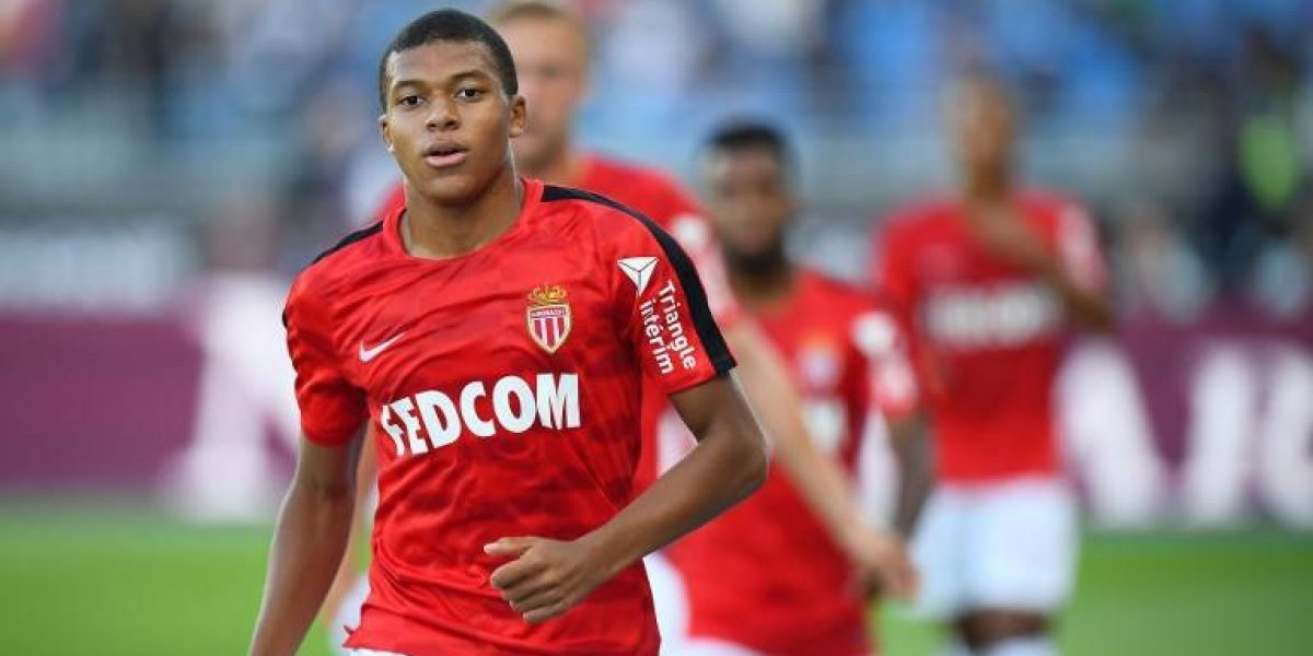 Mbappé elige al equipo donde quiere la próxima temporada