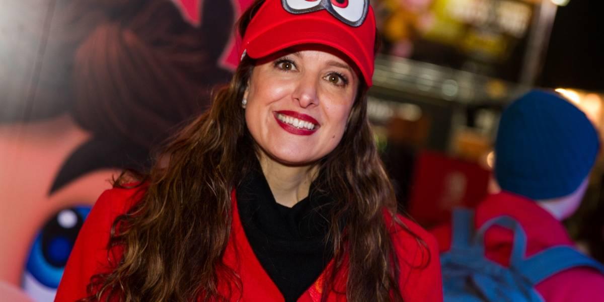 """Romina Whitlock de Nintendo: """"Tenemos 3DS para rato y seguiremos ampliando su catálogo"""""""