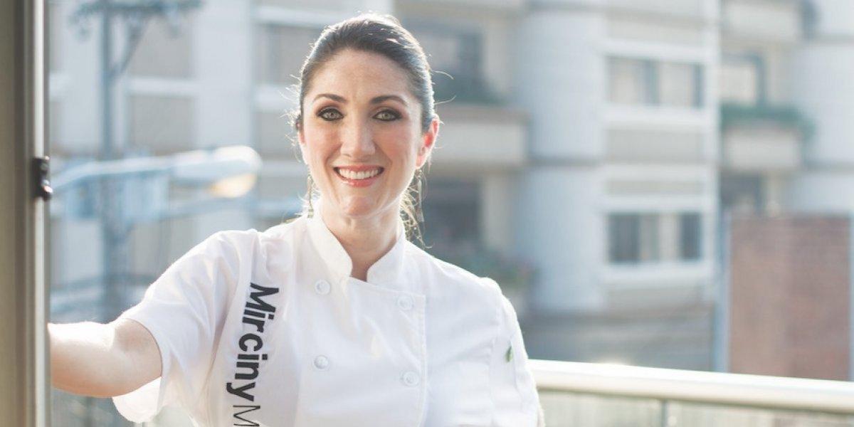 La chef Mirciny Moliviatis representará a Guatemala en evento internacional