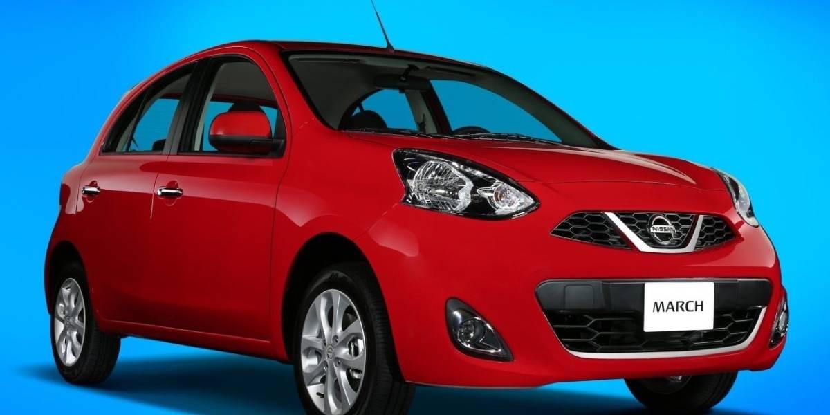 Mercado automotriz chileno suma nueva alza en julio