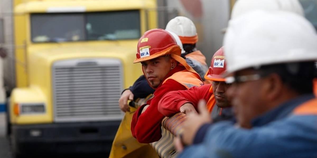 ¡Feliz día a los trabajadores de la construcción!
