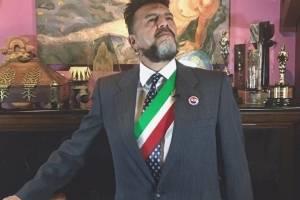 Sergio Arau para Presidente