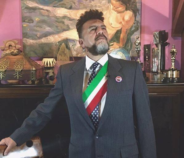 Sergio Arau para Presidente Cortesía
